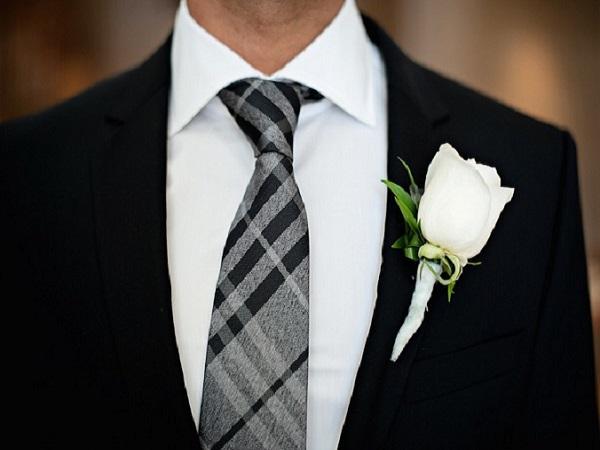 لباس مناسب داماد برای مراسم عقد